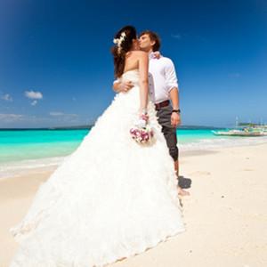 Svatba v zahraničí | Luxury Travel