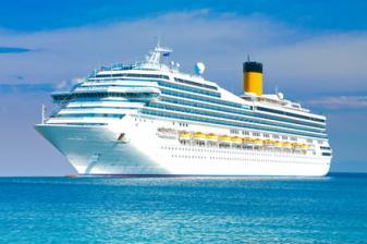 Luxusní plavby | Luxury Travel