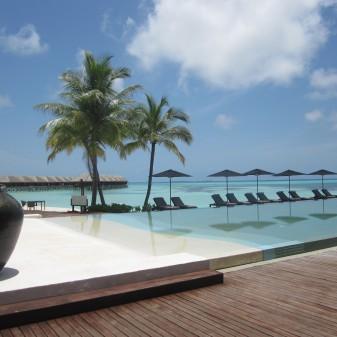 Maledivy - Luxury Travel